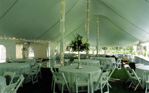Middle Georgia Tent Rentals